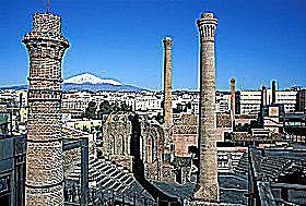 Mt. Etna, Sicily, Italy