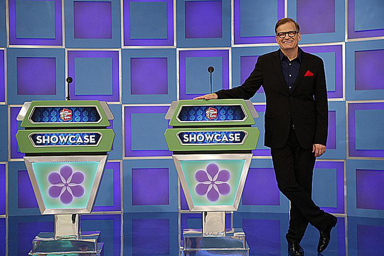 Price is Right Showcase Podiums