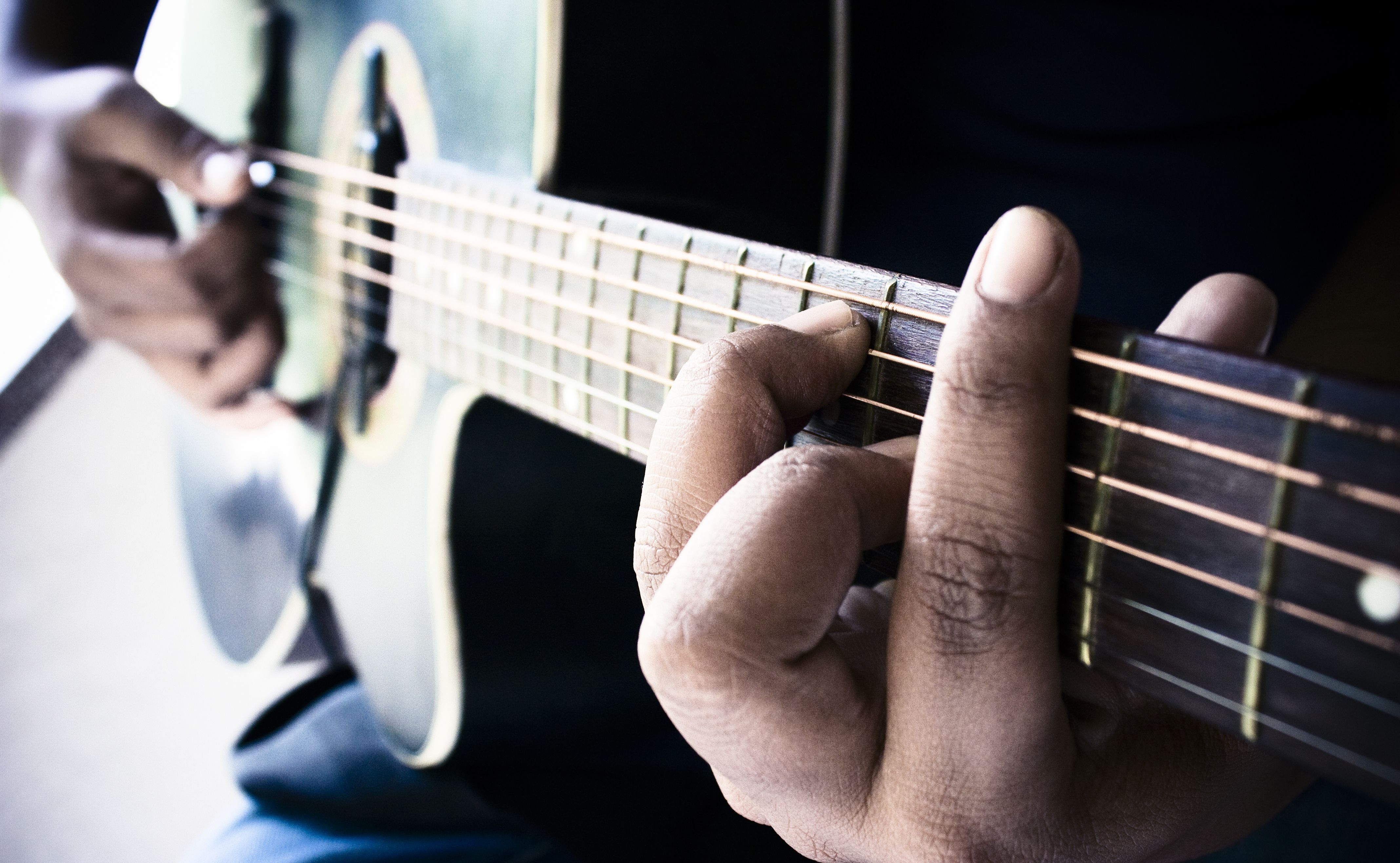 How to decipher the i iv v chord pattern hexwebz Images
