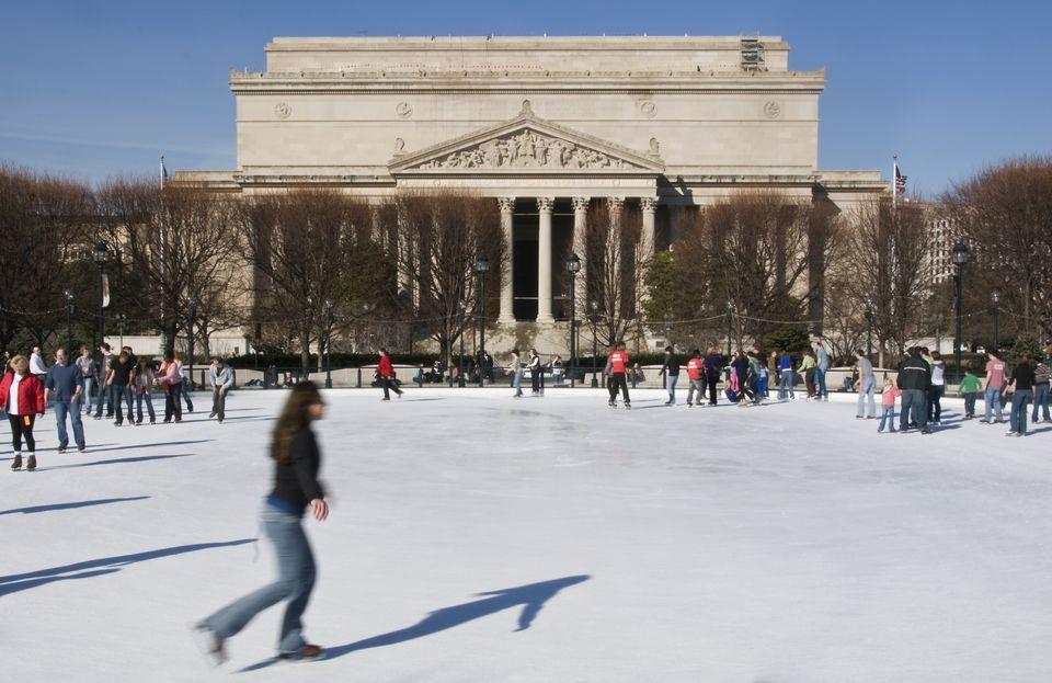12 Winter Family Activities In Washington D C Area