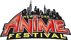 New York Anime Festival Logo