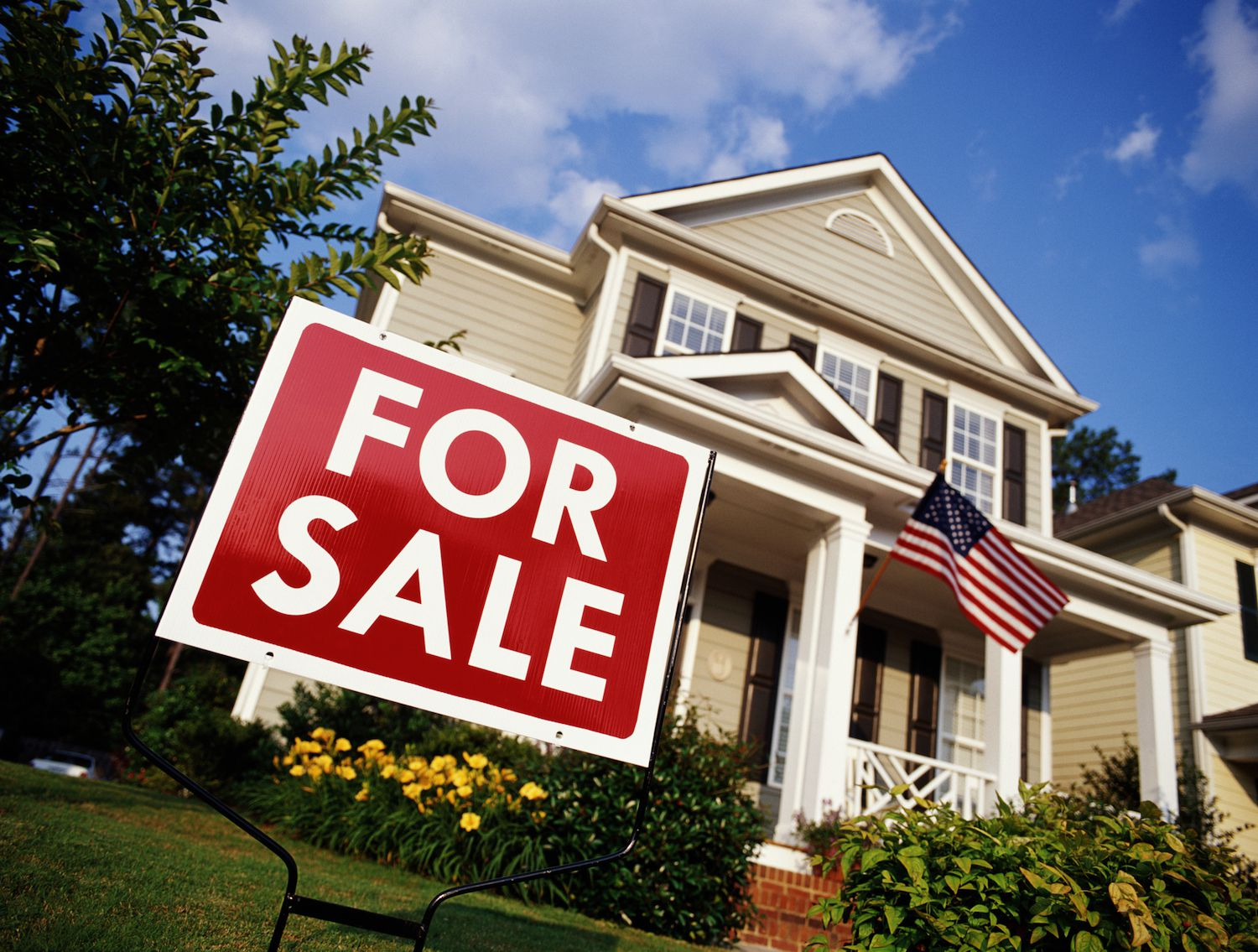 tips on how to show your home to buyers