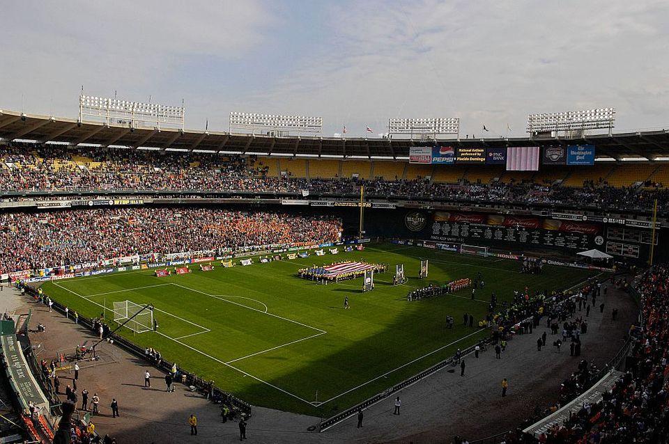 Hotels Close To Rfk Stadium