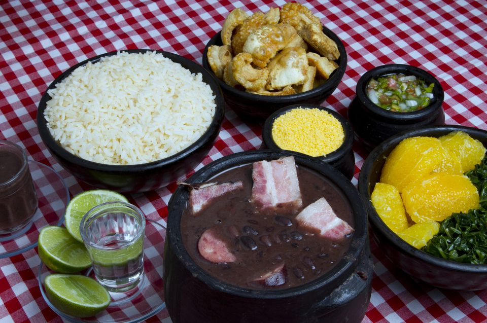 What Brazilians Eat: Typical Brazilian Dishes