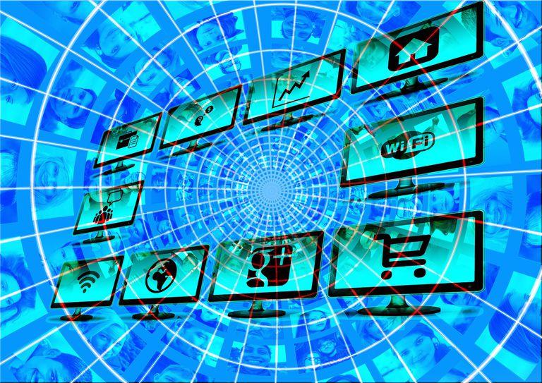 Computer Software Screens