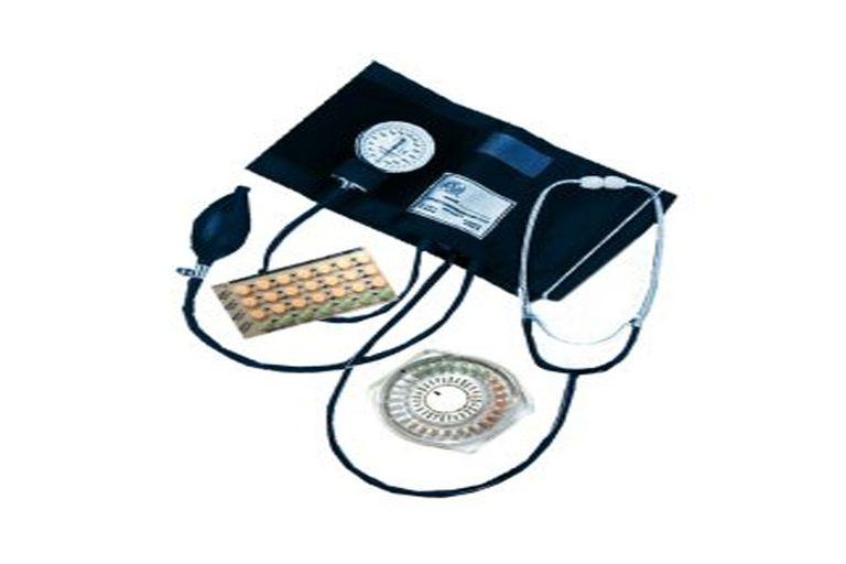 Birth Control Pills and Blood Pressure