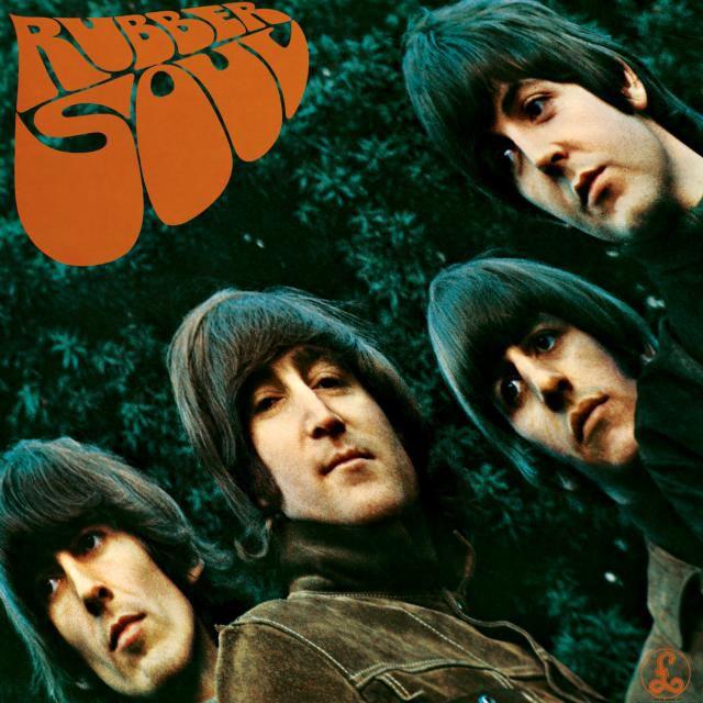 "The Beatles ""Rubber Soul"""