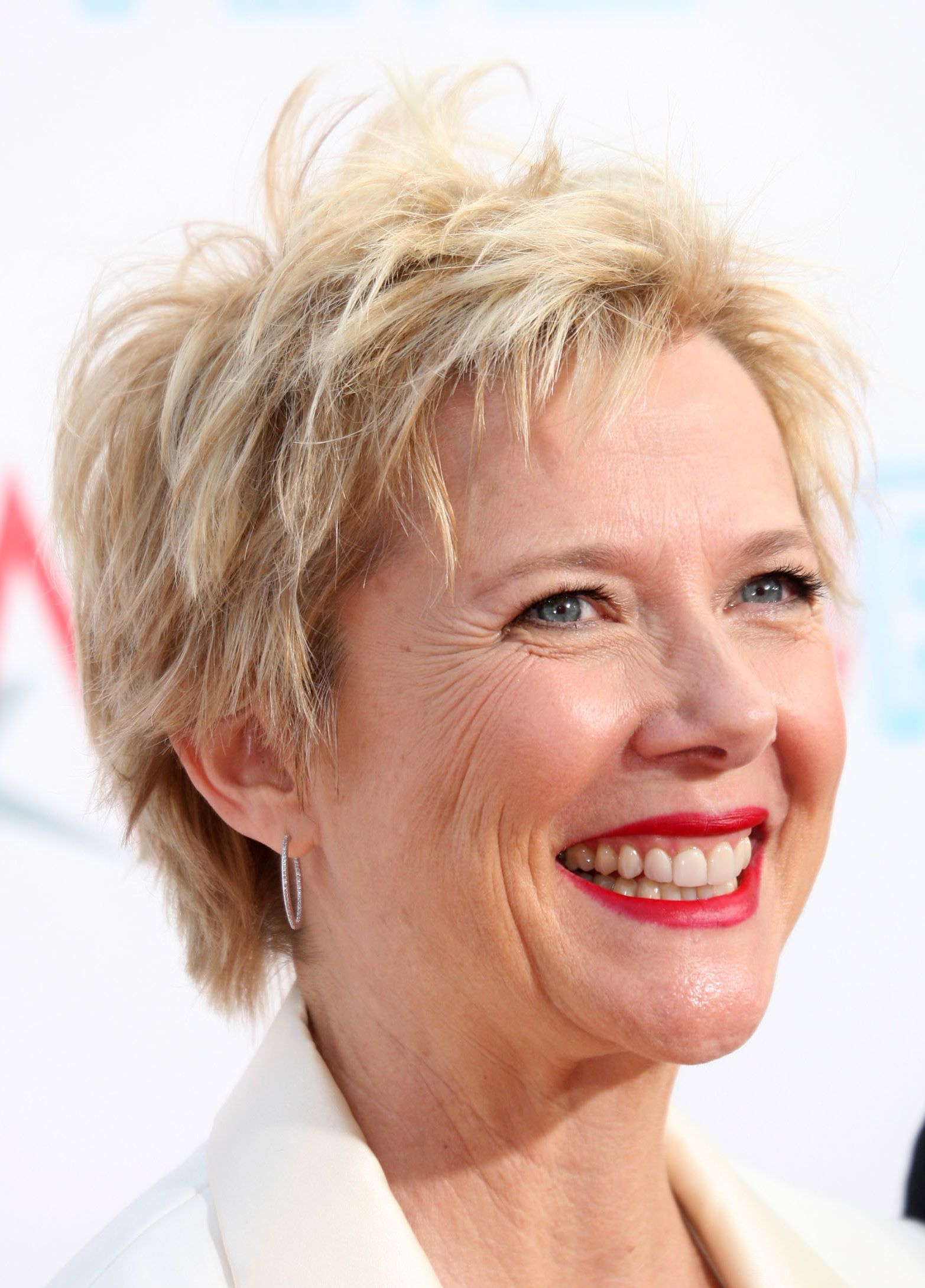 The Best Short Hairstyles for Older Women Gorgeous Cuts
