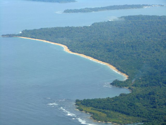 Look for great hotel and resort values in Panama.