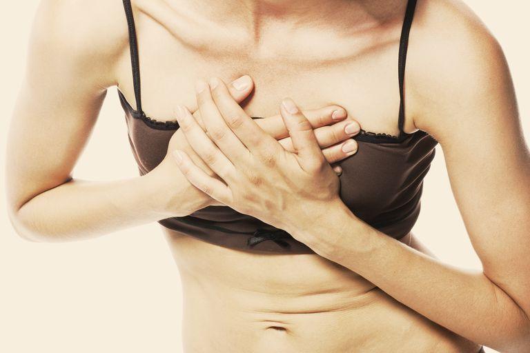 Nipple Problems