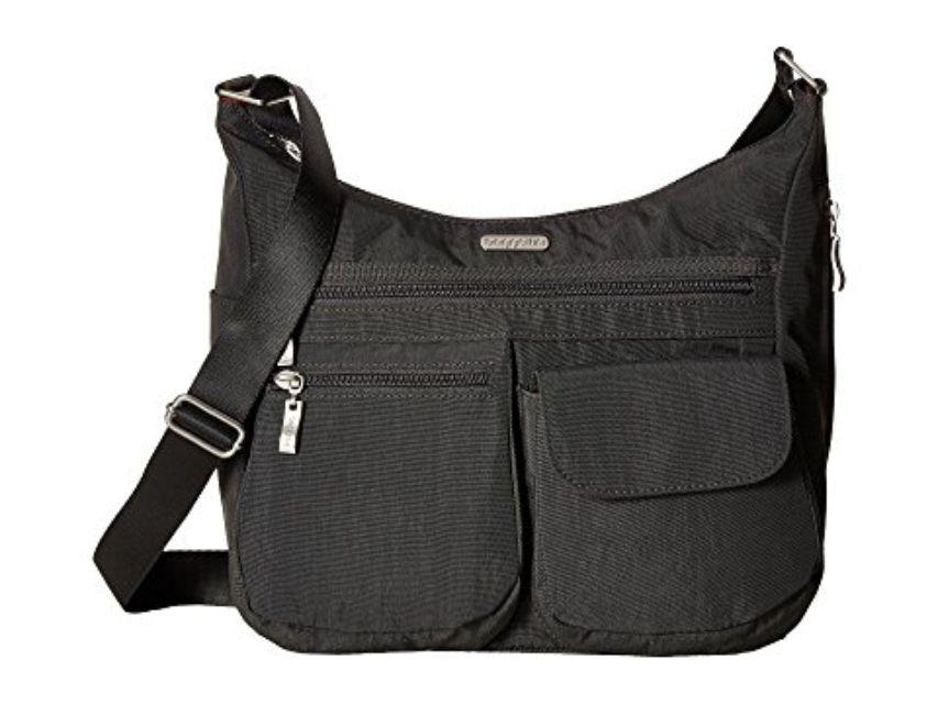 Baggalini Everywhere Lightweight Crossbody Bag