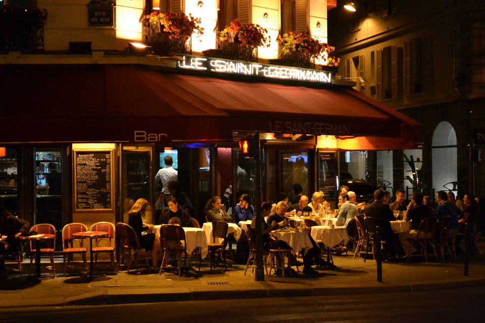 Top 10 Nightlife Districts In Paris