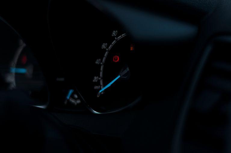 dash lights car won't start