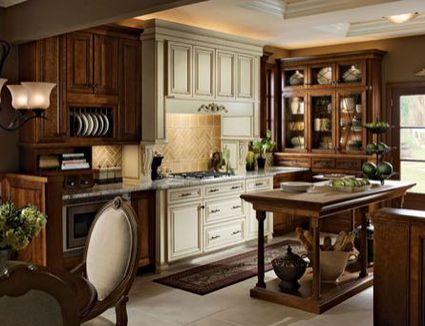 classic kitchen design. 10 Kitchen Design Photos  From Classic To Contemporary