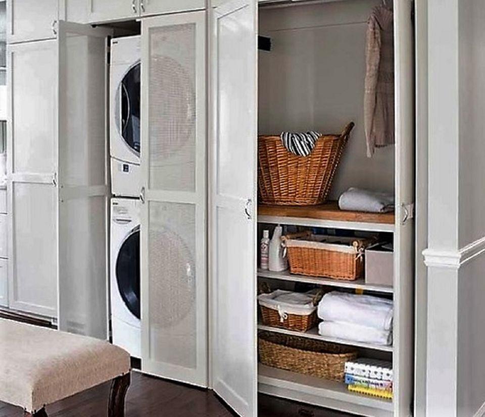 Ventilated Laundry Doors BIG