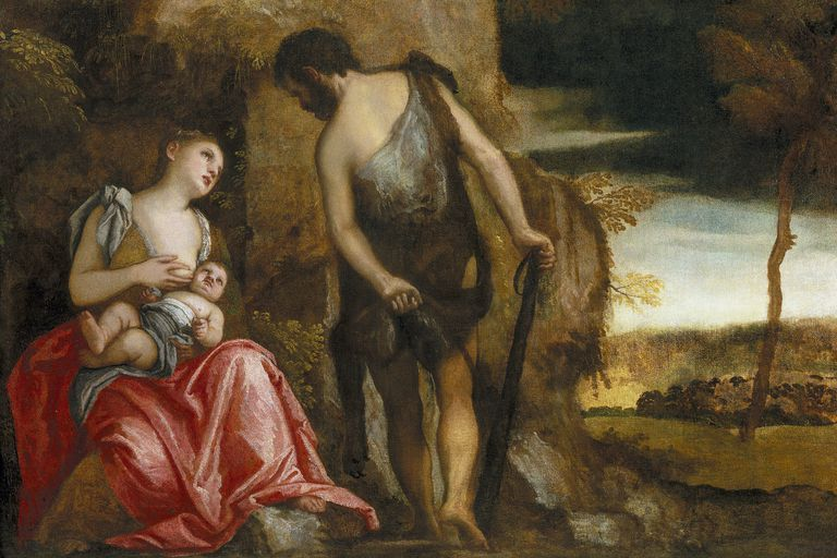 Who Did Cain Marry in the Bible?