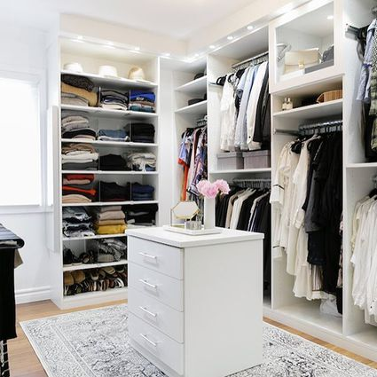 Top 5 Closet Systems