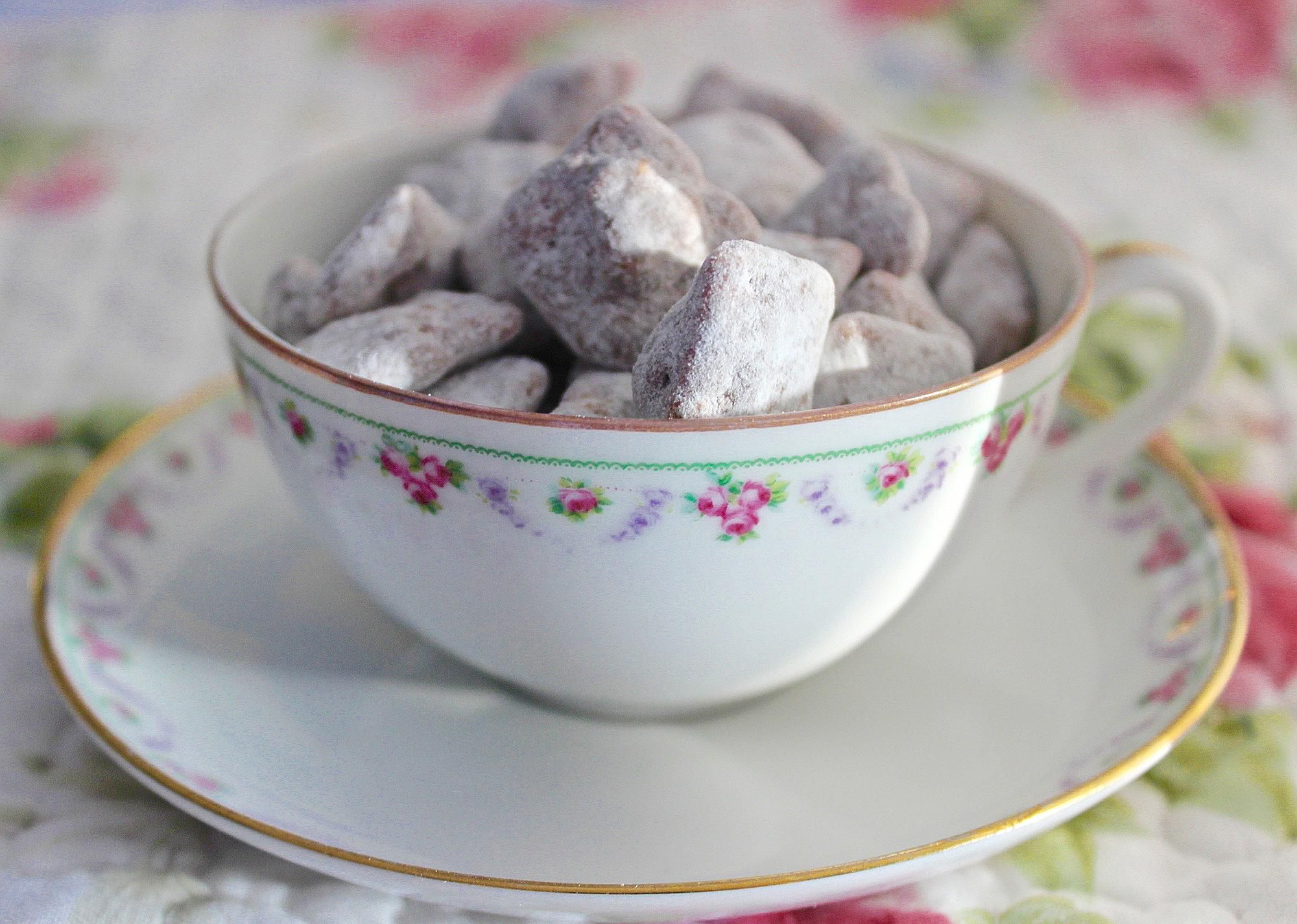 People Puppy Chow Recipe Kitchen