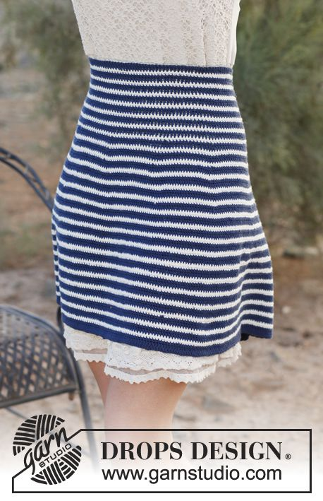 Flirty Skirt Pattern 121