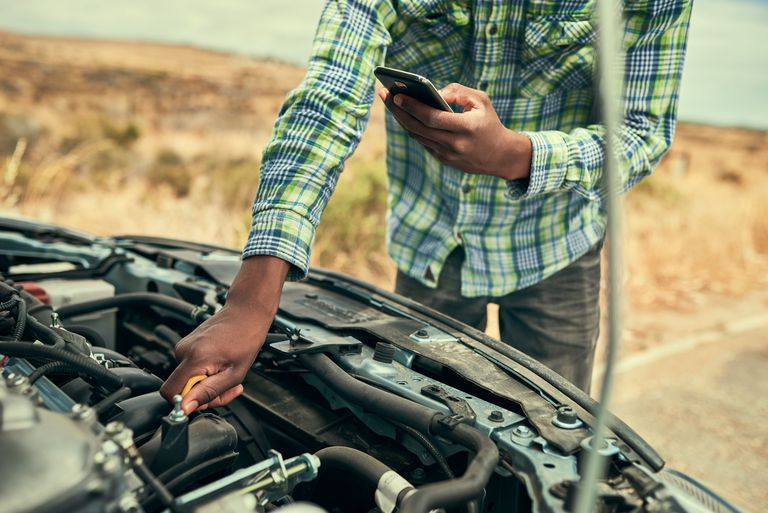 how to use a car diagnostic tool