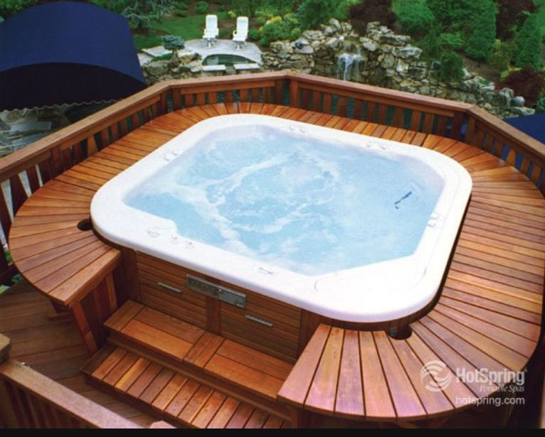 A Rundown of the Best Hot Tub Spa Brands