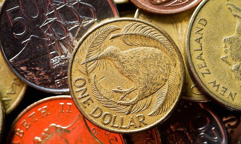 Kiwi Coin NZD
