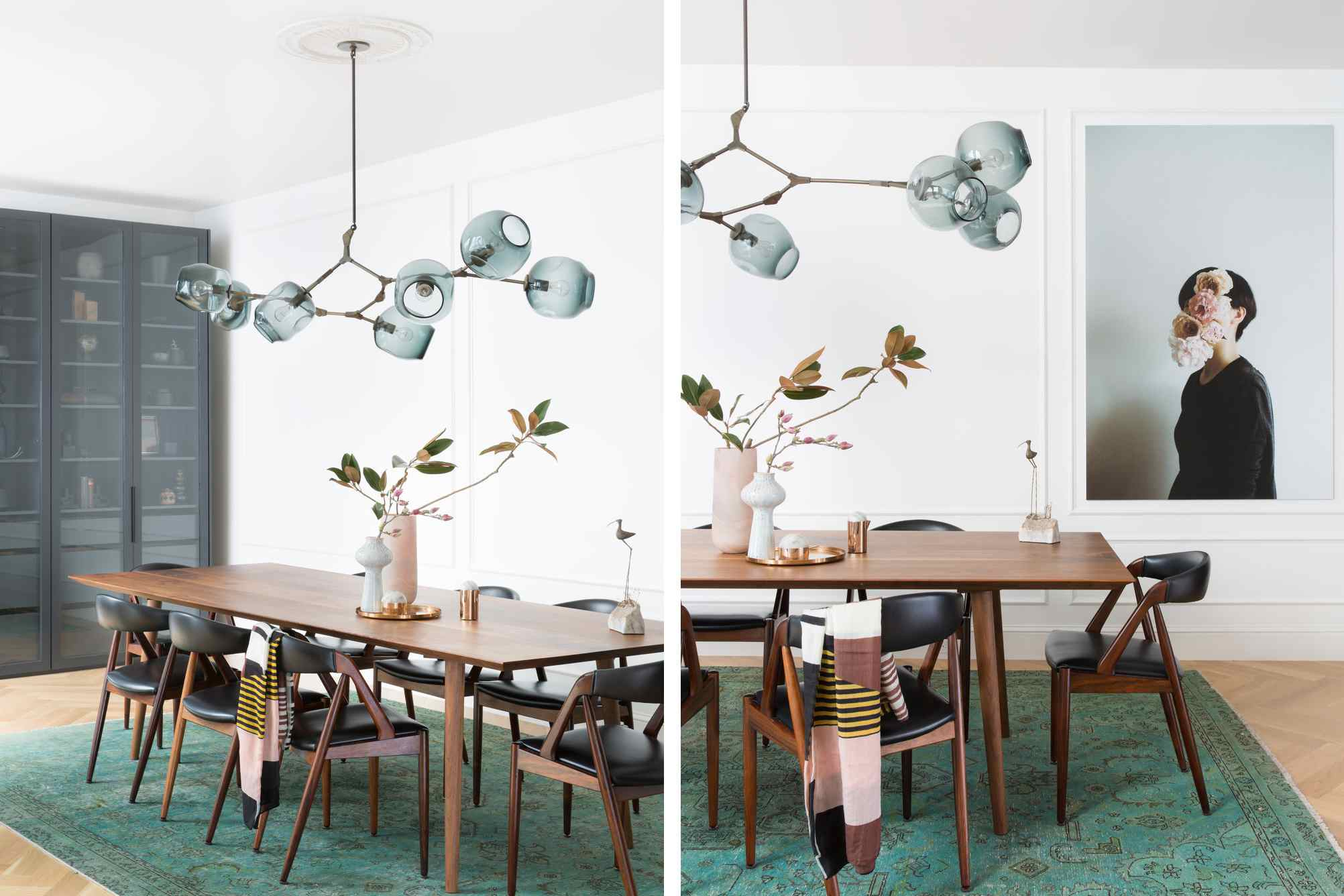 a fixtures greater dining over multiple room ideas lighting the impact for table use