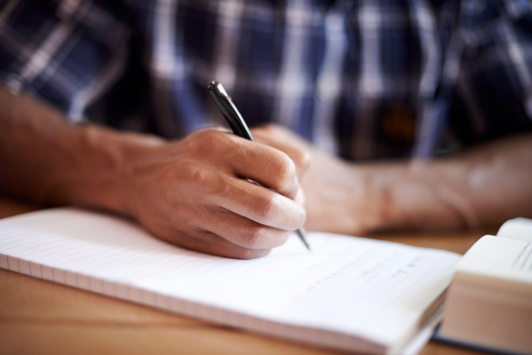 Auto thesis writer