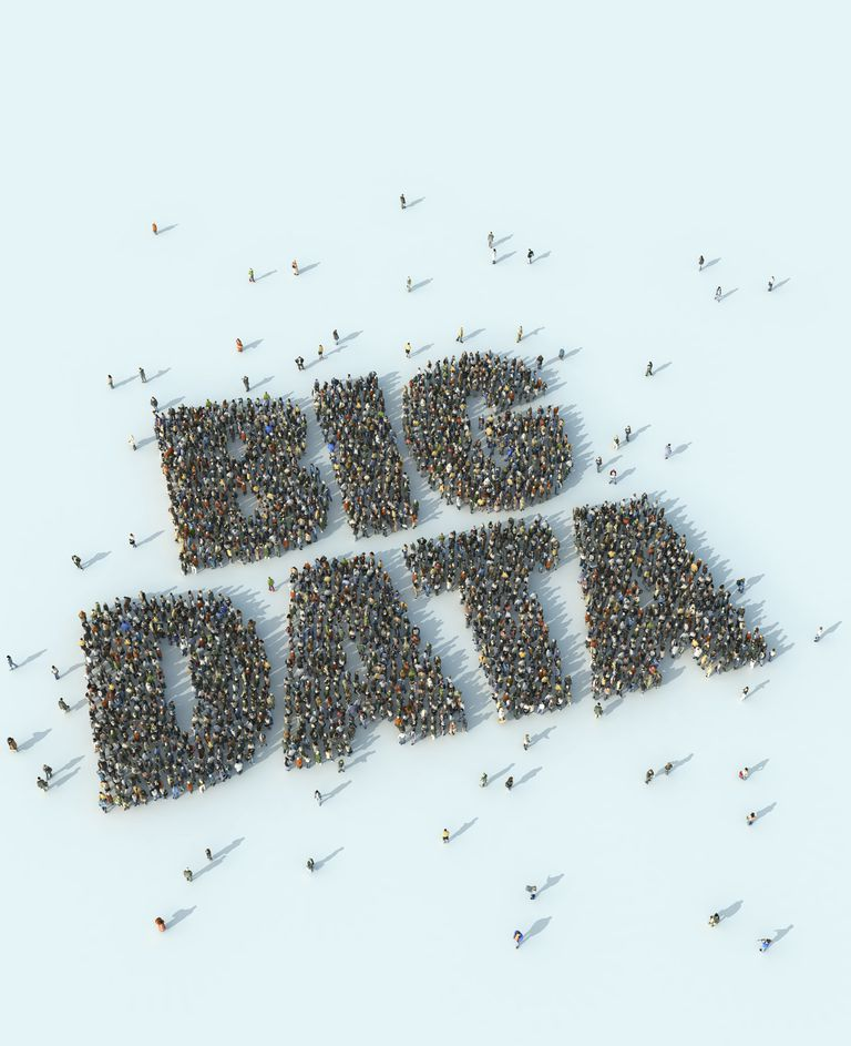 What Is 'Big Data'?