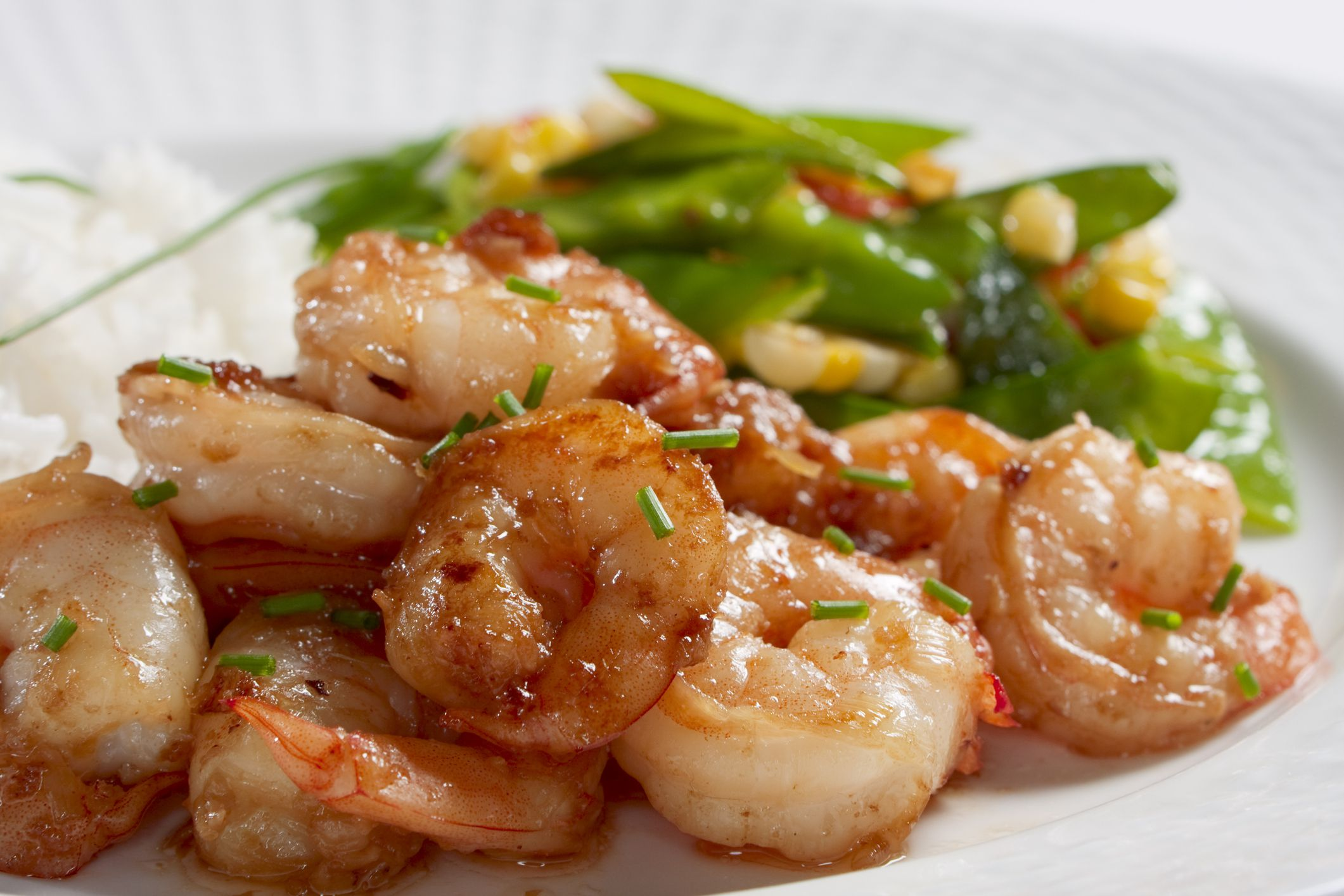 Try This Easy Vietnamese-Style Stir-Fried Sweet Shrimp Recipe