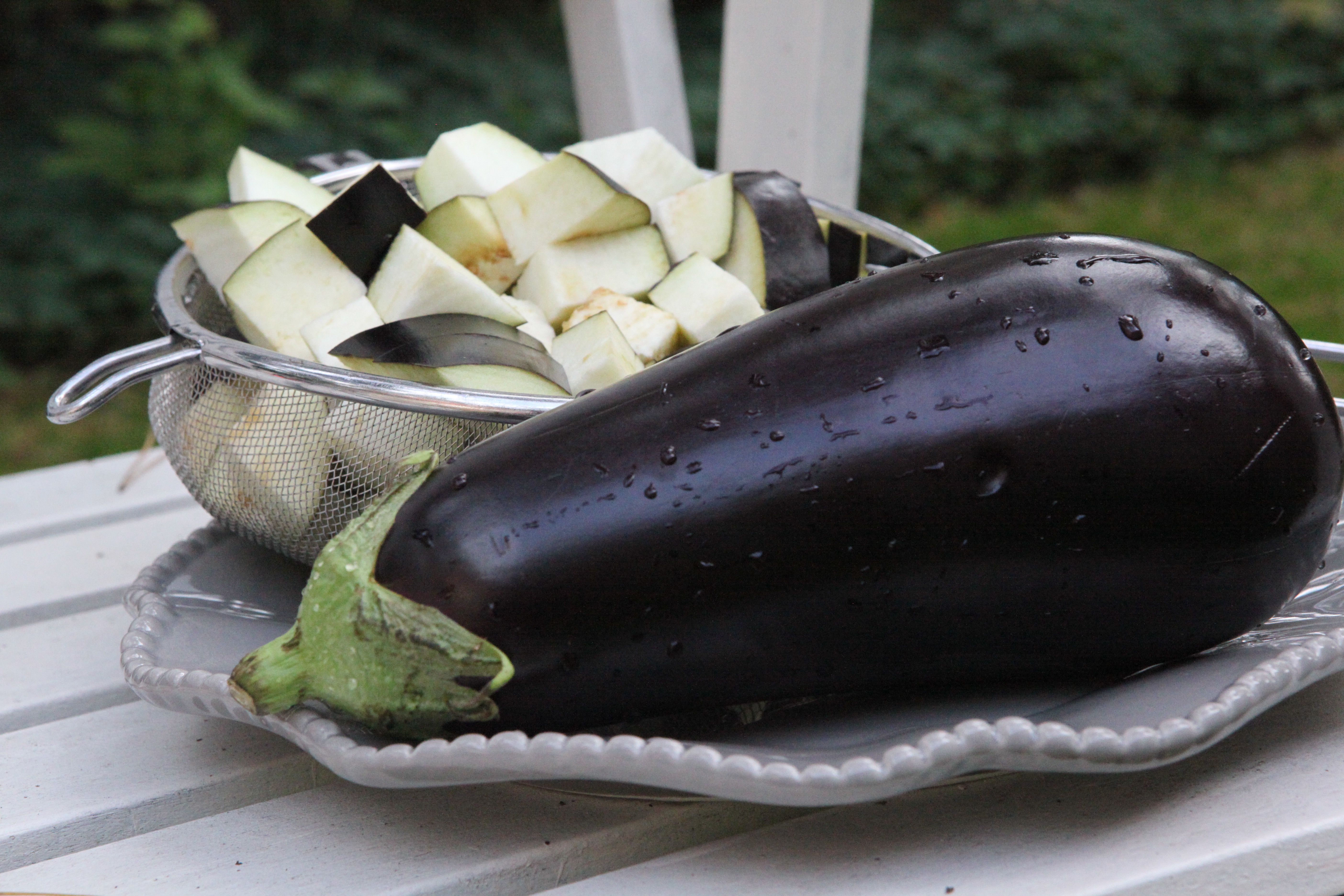 Eggplant Nutrition Facts Calories And Their Health Benefits