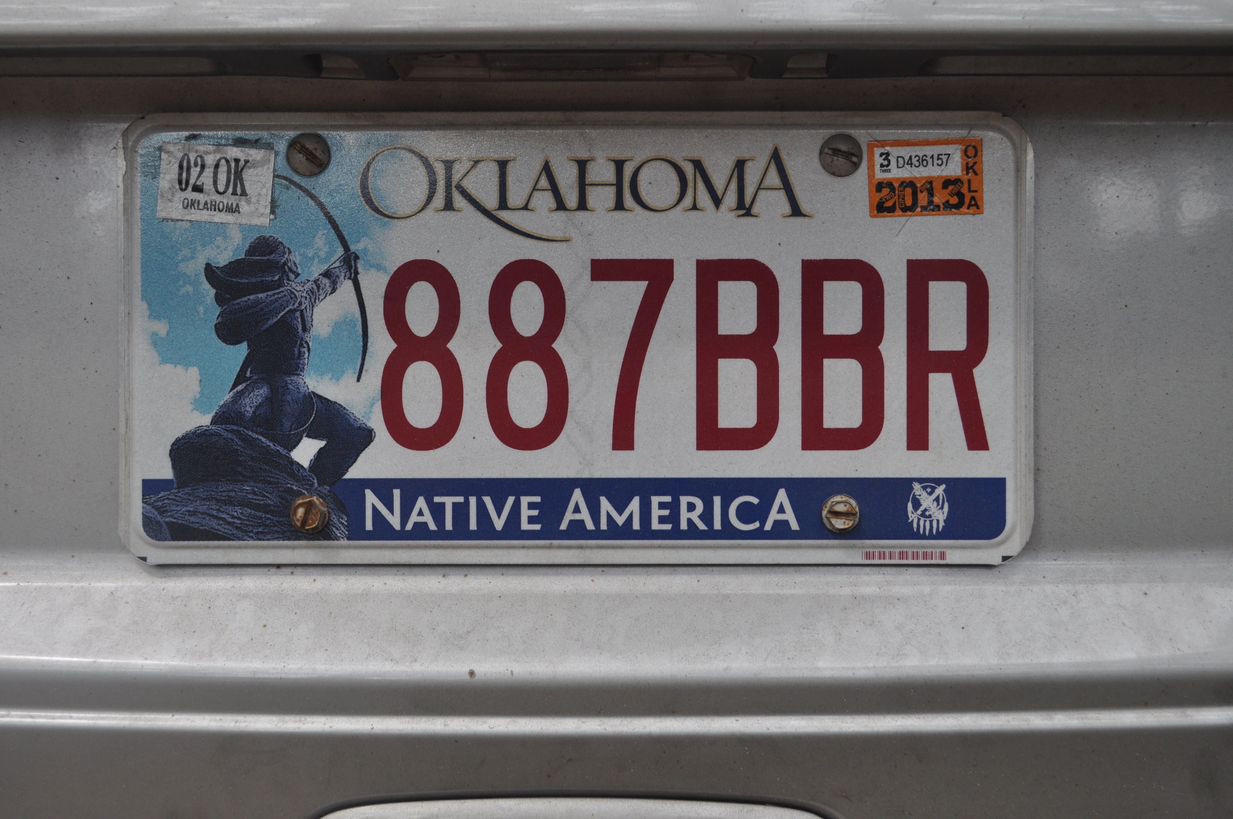 Car Tags: Renewing Your Vehicle Tag In Oklahoma City