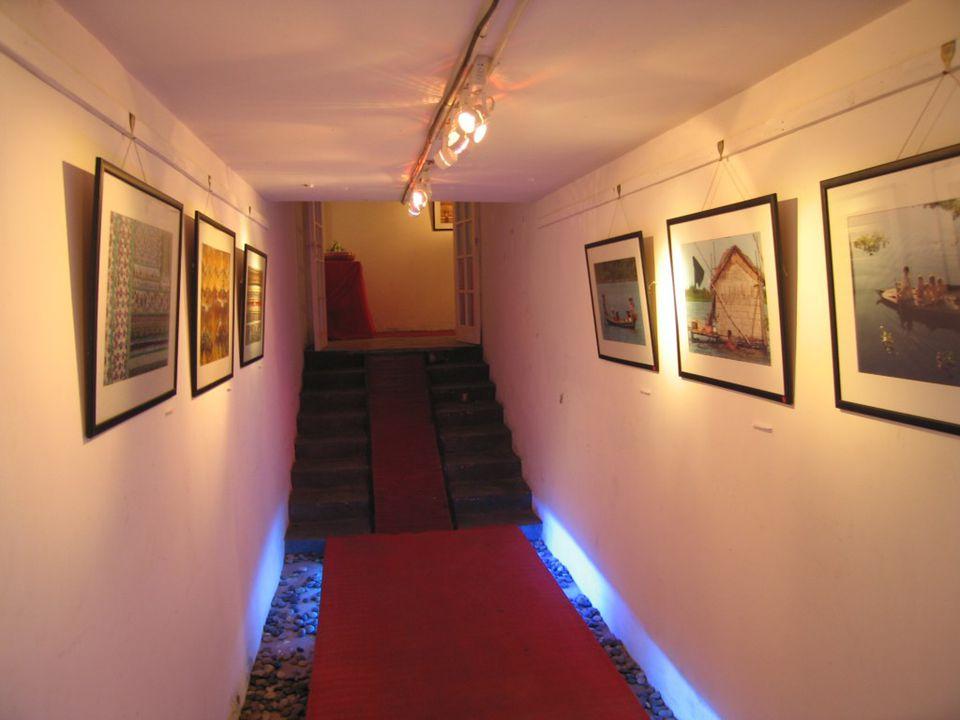 Shanghai Studio
