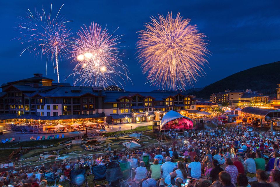 Park City 4th of July