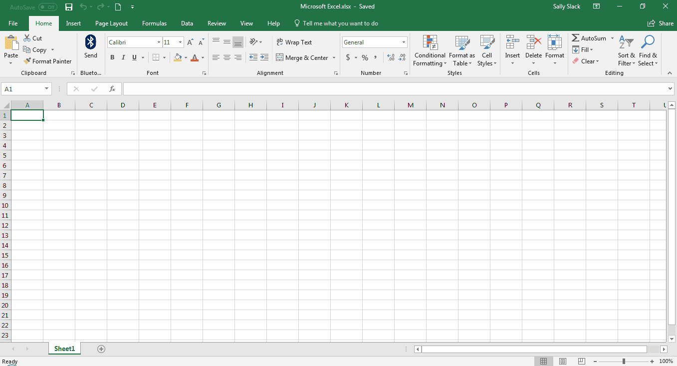 How to insert excel data into microsoft word documents baditri Choice Image