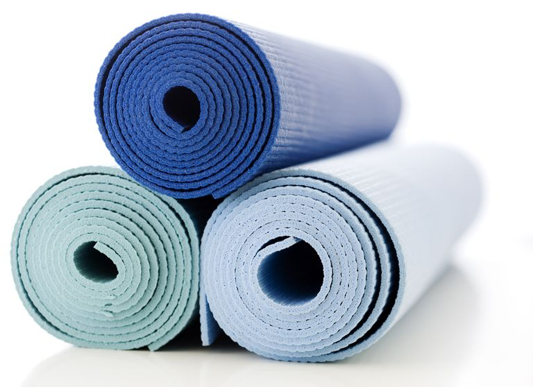 What S The Best Yoga Mat For You
