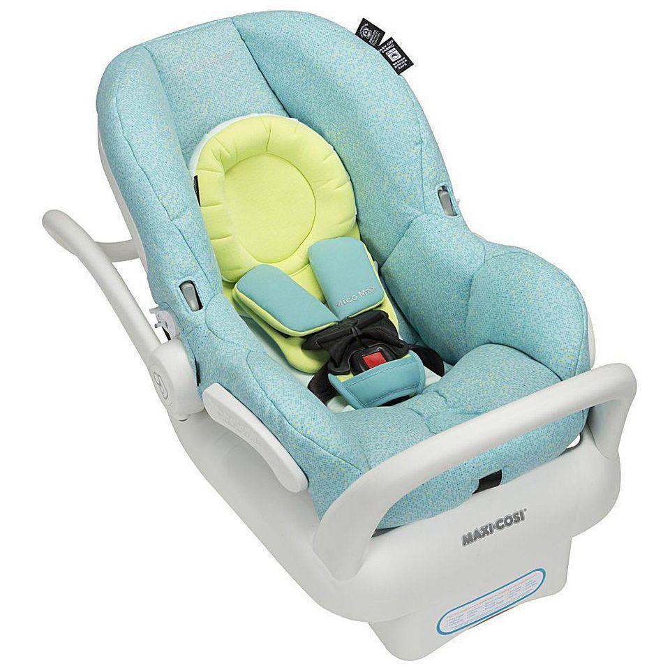 Maxi Cosi Mico Max Infant Car Seat