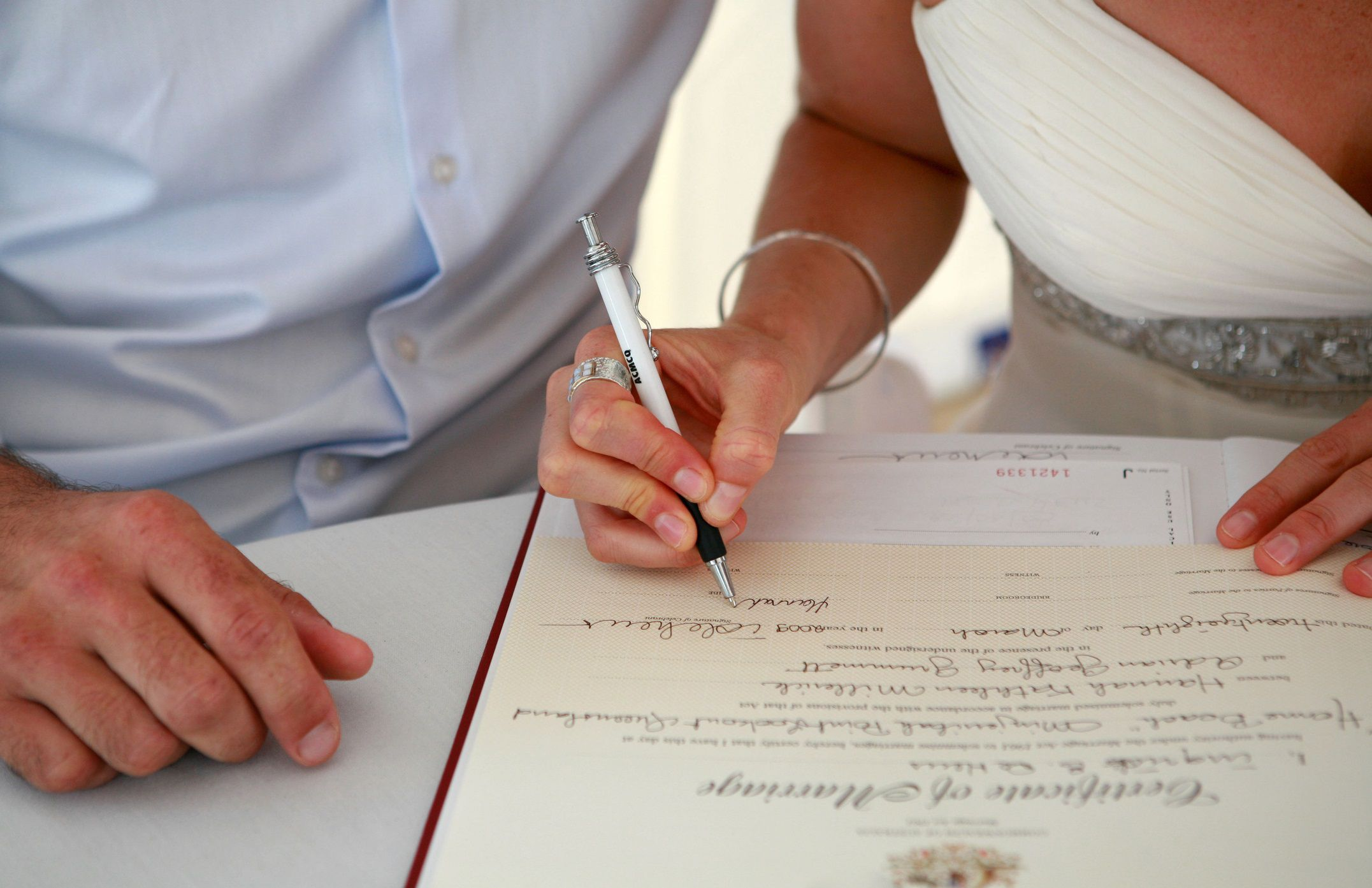 Wedding Ceremony Checklist And Event Planning