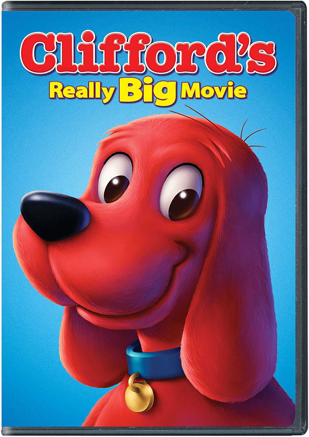 most popular animated films about dogs