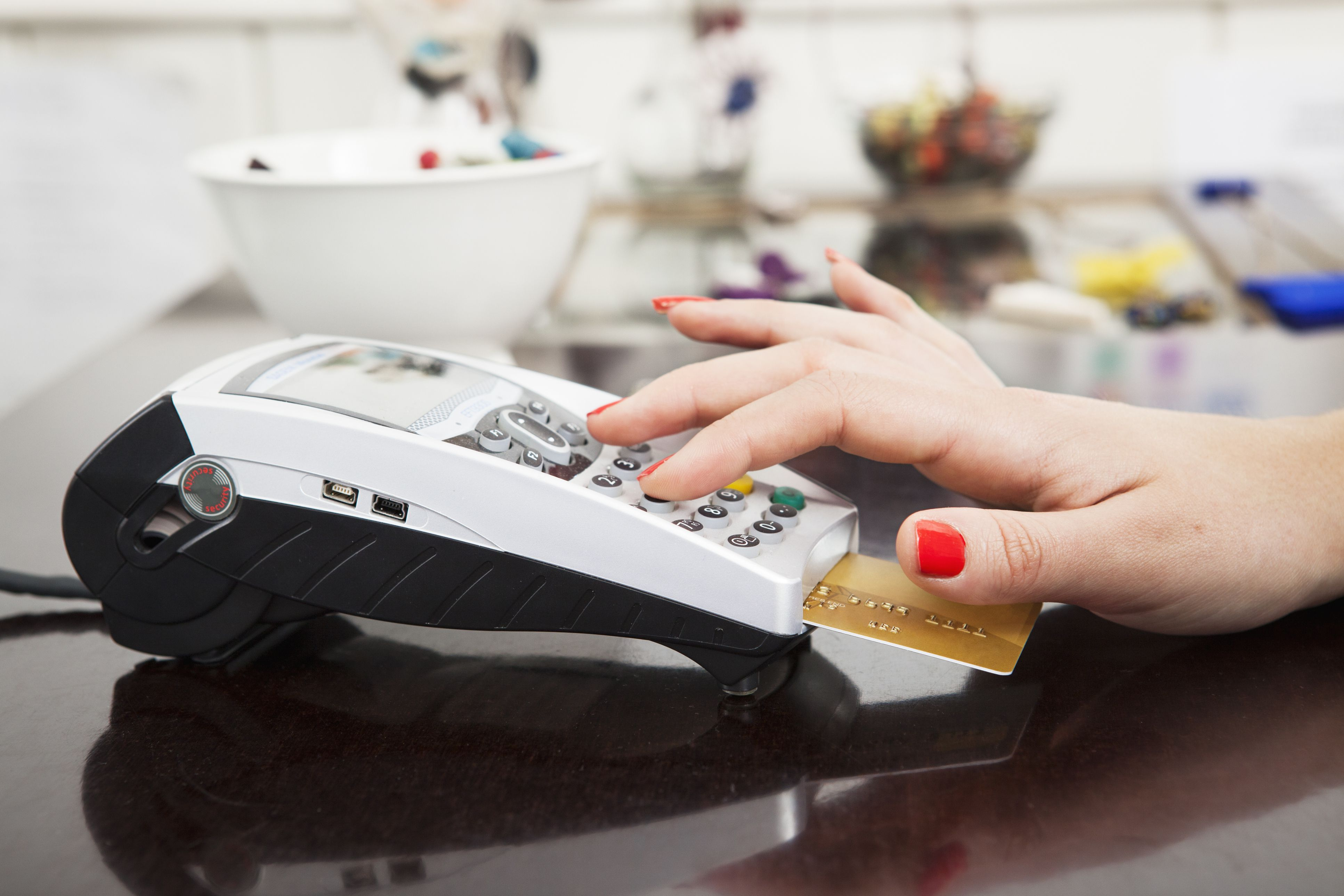 Setting Up Merchant Accounts for Credit Card Processing
