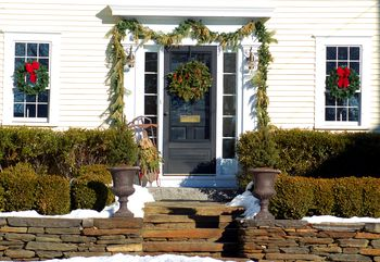 Outdoor Christmas Decoration Ideas In Pictures - Christmas yard decoration ideas