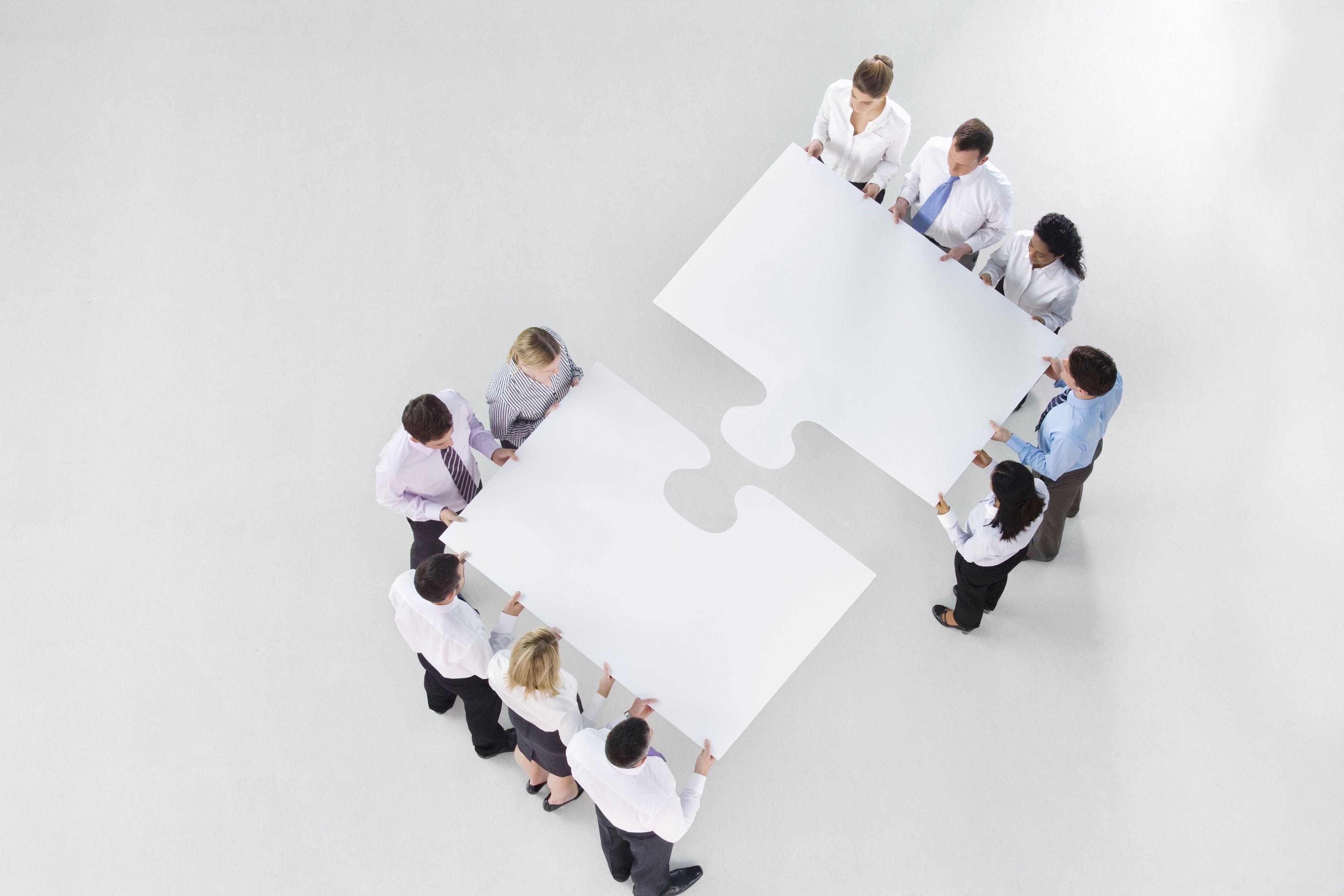 Should I Form an LLC or a Partnership?