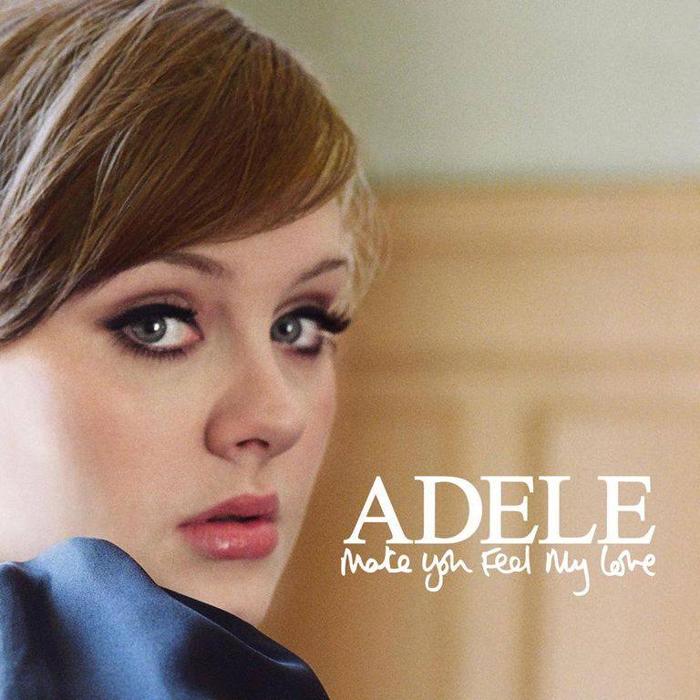 Adele Make You Feel My Love