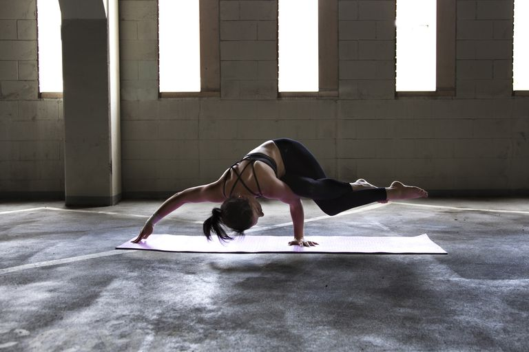I got Contemporary. What Kind of Yoga Best Suits Your Personality?
