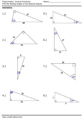 Trigonometry Word Problems Worksheets Pdf Trigonometry Inverse Function Worksheet Trace Name Worksheets Excel with Cartoon Analysis Worksheet Word Inverse Function Worksheet  Answers Place Value Blocks Worksheet Word