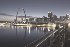 St. Louis, Missouri