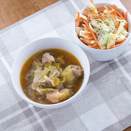 Carne Adovada Recipe New Mexico Red Chile Pork Stew
