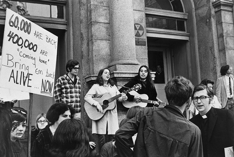 The 50 Best Protest Songs of All Time :: Music :: Protest ...