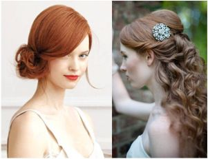 Hairstyle Ideas For Classic Prom Updos - Classic elegant hairstyle