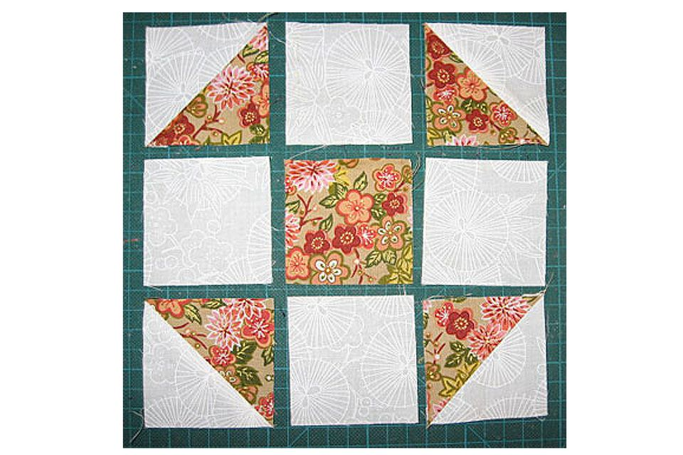 6 Shoo Fly Quilt Blocks Are Perfect For Quilts Of Any Size
